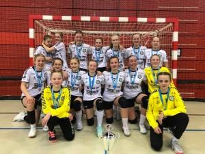 Stavanger J13 nr 2 i pwcup 2012